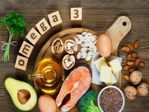 Odchudzasz się? Nie rezygnuj z wartościowych tłuszczów (Omega 3)!