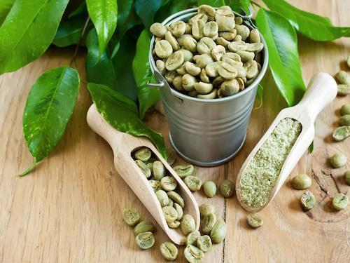 Zielona kawa - czy ten suplement pomoże mi schudnąć?