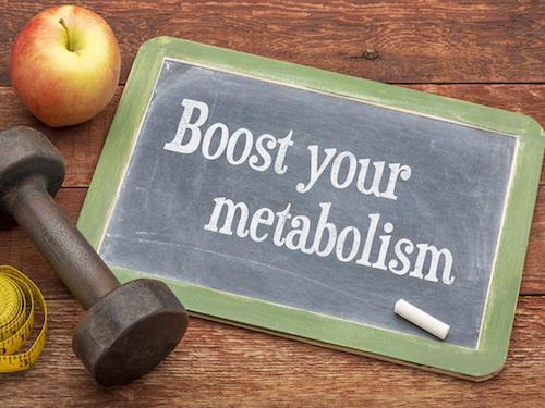 Powalcz o swój metabolizm!