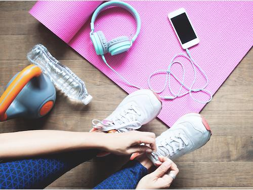 Trening HIIT a odchudzanie