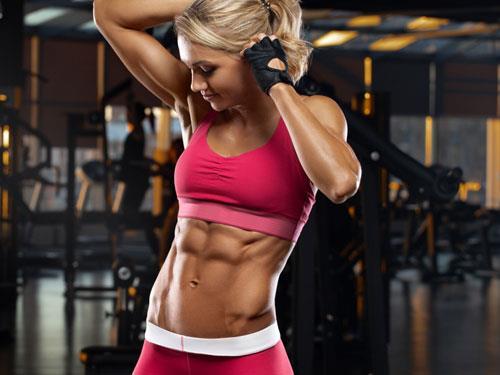 Jaki procent tkanki tłuszczowej jest optymalny dla kobiety?
