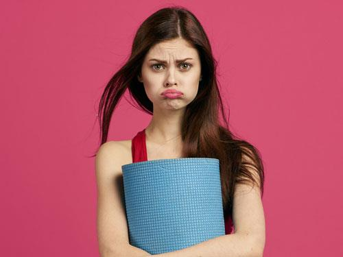 Co zrobić, gdy redukcja wagi nie poprawia jakości sylwetki?