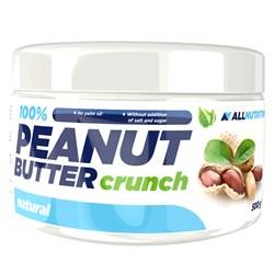 100% Peanut Butter Crunchy