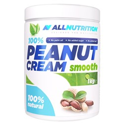 100% Peanut Cream Smooth