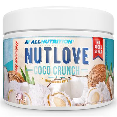 ALLNUTRITION Nutlove Coco Crunch