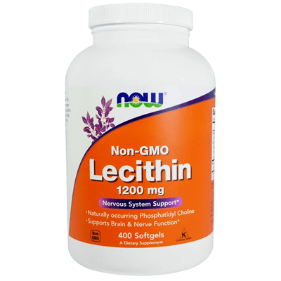 Now Lecithin