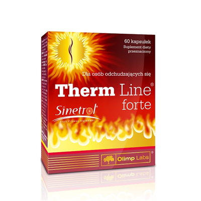 Olimp Therm Line forte