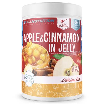 ALLNUTRITION Apple & Cinnamon In Jelly