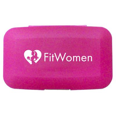FitWomen Pillbox