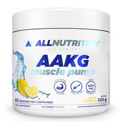AAKG Muscle Pump