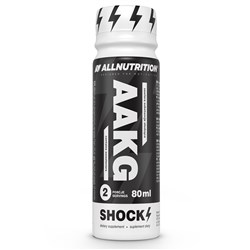 AAKG Shock Shot - 80ml