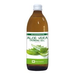 Aloe Vera Drinking Gel z Miąższem