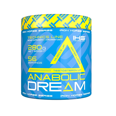 Iron Horse Anabolic Dream
