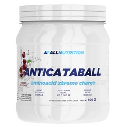 AnticatabALL Aminoacid Xtreme Charge - 500g