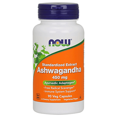 Now Ashwagandha Extract