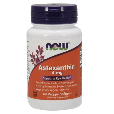 Now Astaxanthin