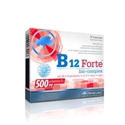 B12 Forte bio-complex