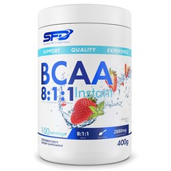 BCAA 8:1:1 Instant - 400g