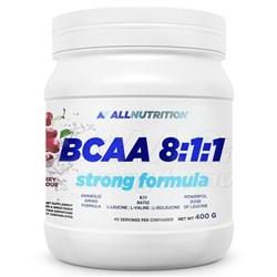 BCAA 8:1:1 Strong Formula