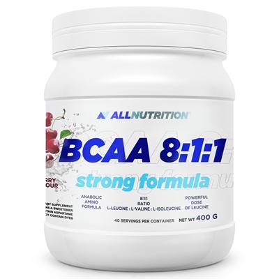 ALLNUTRITION BCAA 8:1:1 Strong Formula