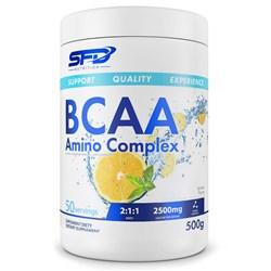 BCAA Amino Complex