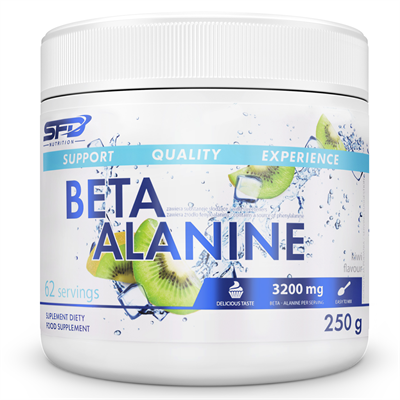SFD NUTRITION Beta Alanine