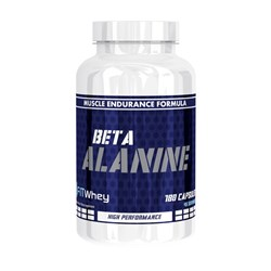 Beta Alanine - 180caps