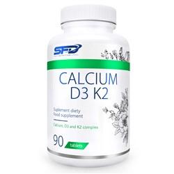 CALCIUM D3 K2