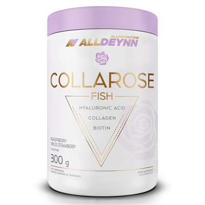 ALLDEYNN COLLAROSE FISH