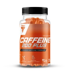 Caffeine 200plus - 60caps