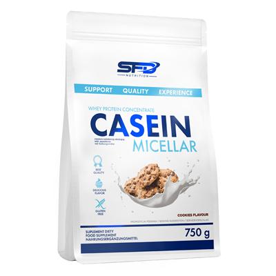SFD NUTRITION Casein