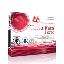 Chela-Ferr Forte