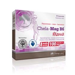 Chela-Mag Mama