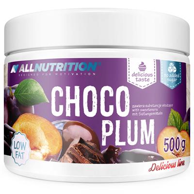 ALLNUTRITION Choco Plum