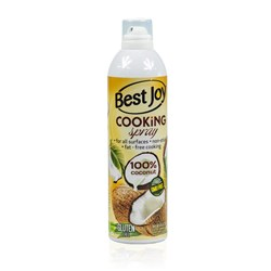 Cooking Spray 100% Coconut Oil - 397g