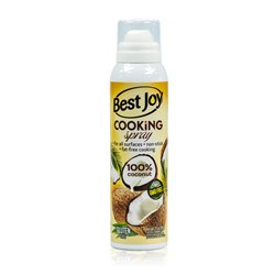 Cooking Spray 100% Coconut Oil - 99g