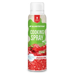 Cooking Spray Chili Oil