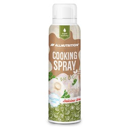 Cooking Spray Garlic Oil - 250ml