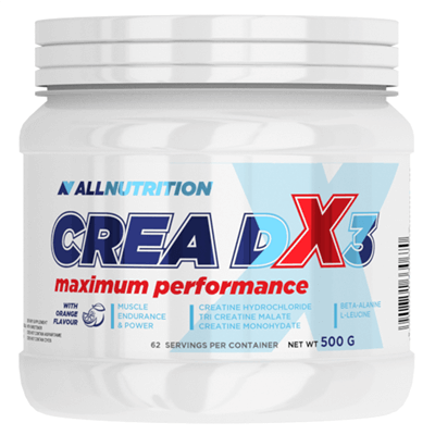 ALLNUTRITION Crea DX3