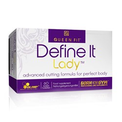 Define It Lady - 60tab