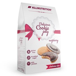 Delicious Cookie Jelly - 120g
