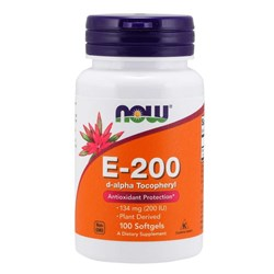 E-200 - 100softgels