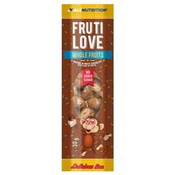 FRUTILOVE Whole Fruits - Rodzynki W Białej Czekoladzie Z Nutą Kawy