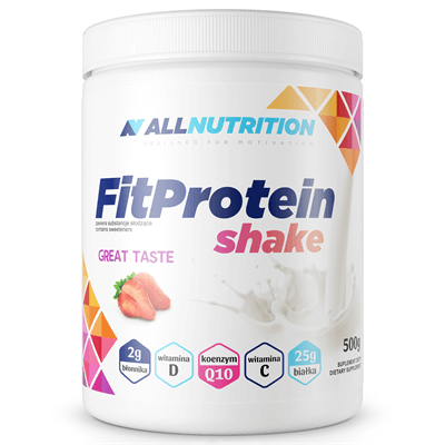 FitProtein Shake
