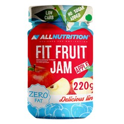 Fit Fruit Jam
