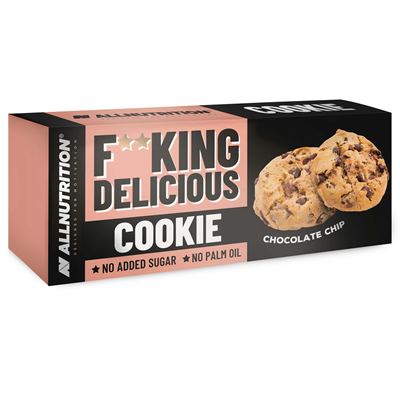 Fitking Delicious Cookie Chocolate Chip