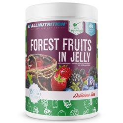 Forest Fruits In Jelly