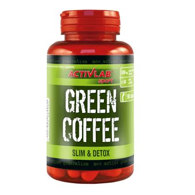 ActivLab Green Coffee