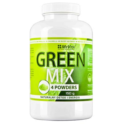 MyVita Green MIX