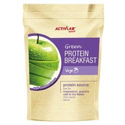Green Protein Breakfast